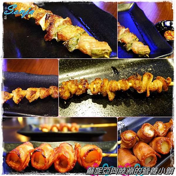撈五鍋風味烤魚7