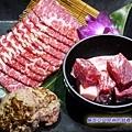 牧島-牛肉三品