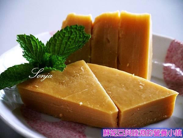 低蛋白點心-涼糕9