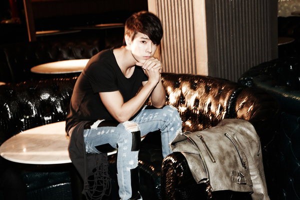 Dong Hae ( 4th Album )