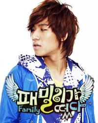 Big Bang 姜大成