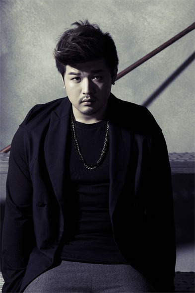 Shin Dong ( 4th Album C )