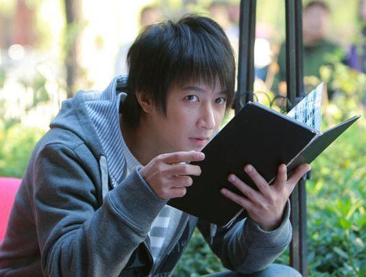 Han Geng's Drama