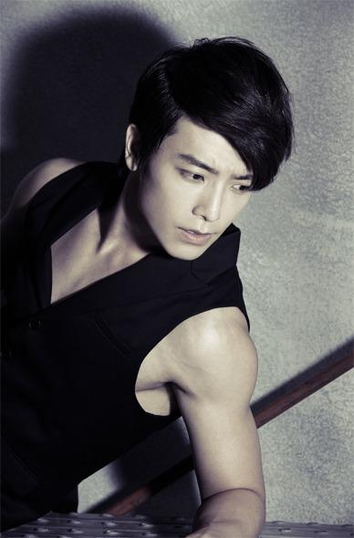 Dong Hae ( 4th Album C )