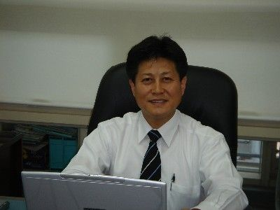 Sung Min's Father