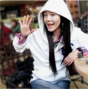 Kyu Hyun's Older Sister