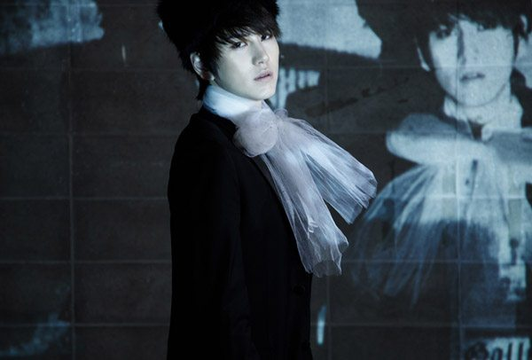 SJM KyuHyun