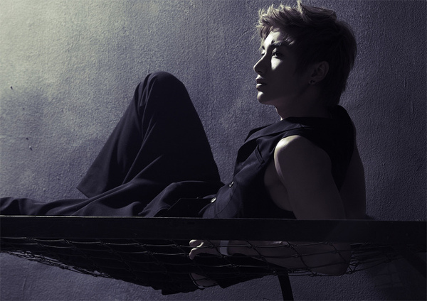 Lee Teuk ( 4th Album C )