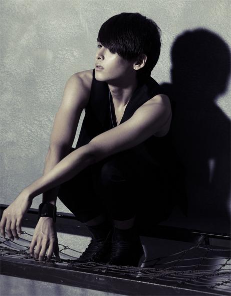 Ryeo Wook ( 4th Album C )