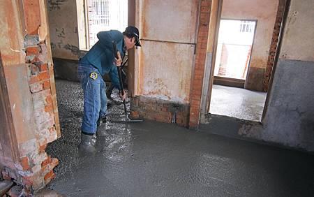 土水灌漿工程-05