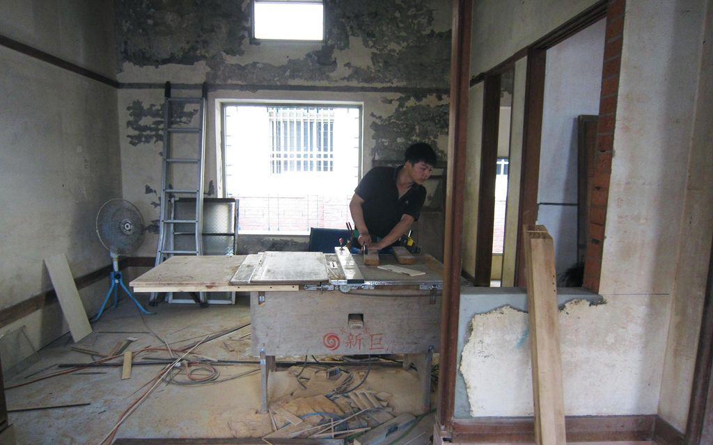 木工整修-06
