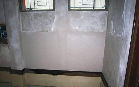 石灰牆整修-05