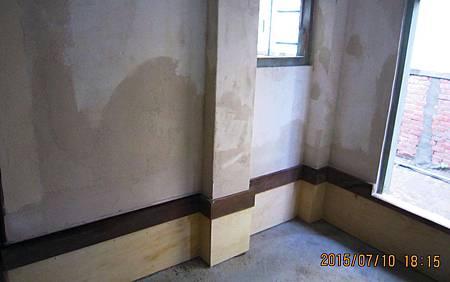 石灰牆整修-06