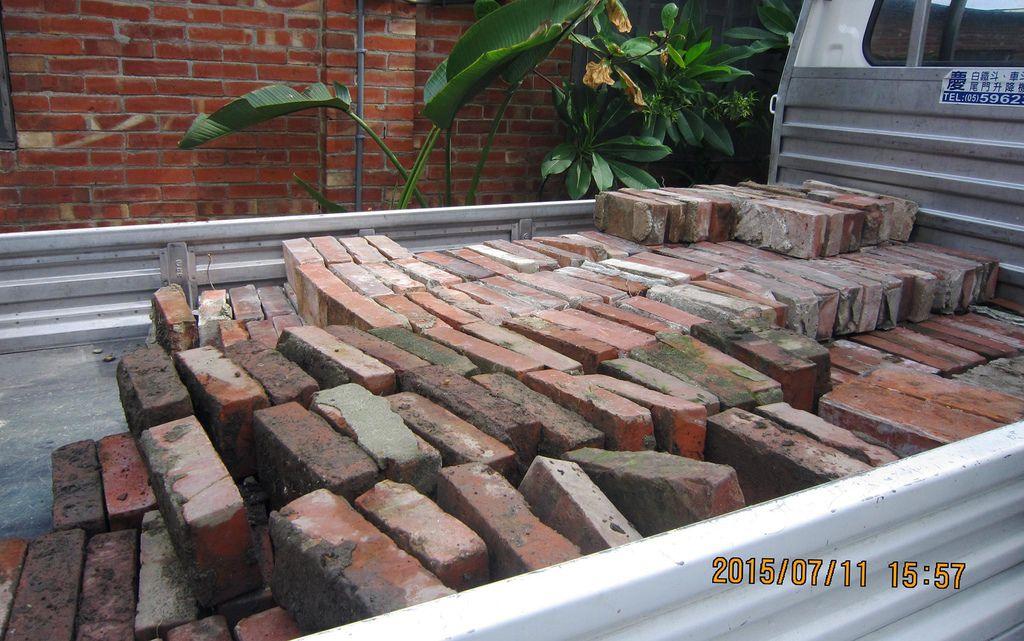 百年古磚整修-01