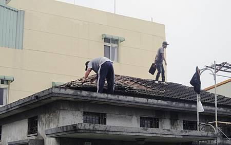 屋頂改建-02