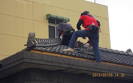 屋頂改建-11