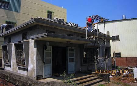 屋頂改建-10