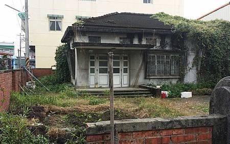 舊址原貌及打掃-08