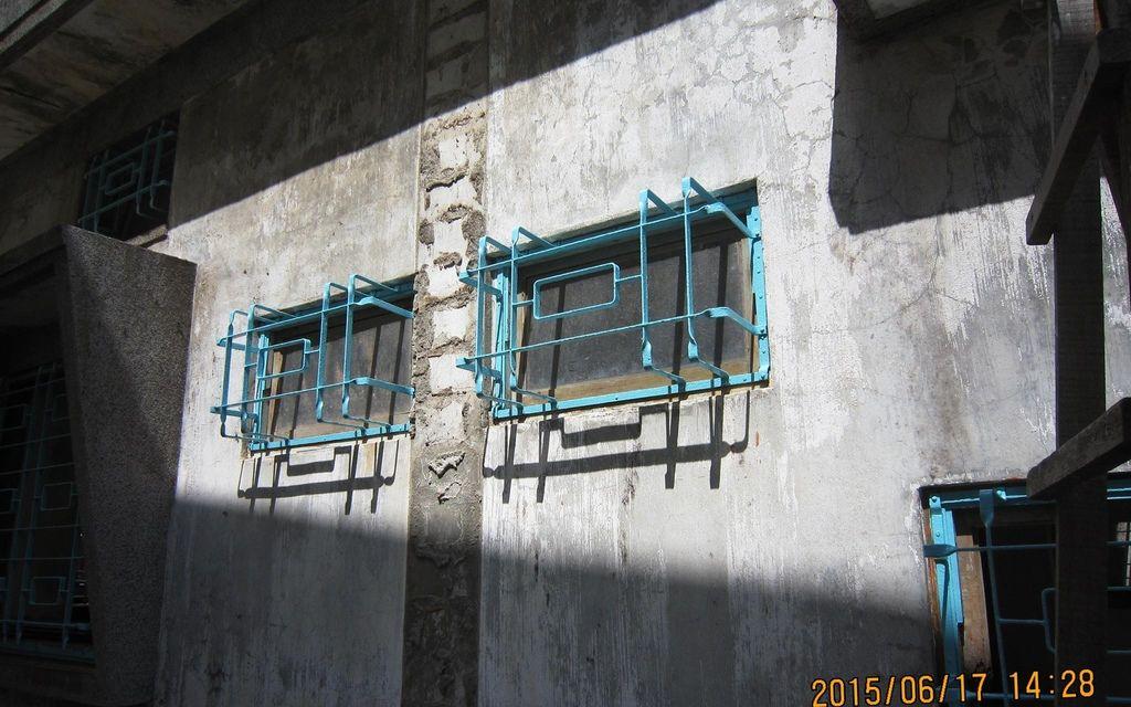 鐵窗整理-08