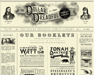 dollardreadful