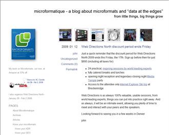 microformatique