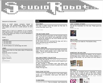 studiorobot