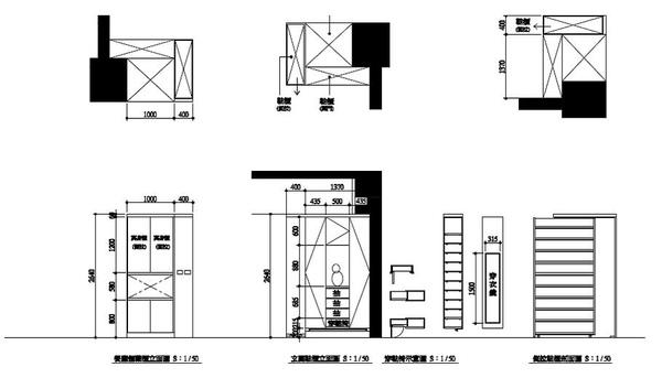 門口鞋櫃及餐廳儲物櫃.jpg