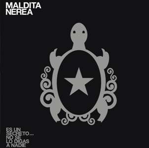 Maldita Nerea-Es un Secreto...No Se Lo Digas A Nadie.jpg