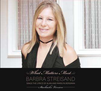 Barbra Streisand-What Matters Most.jpg