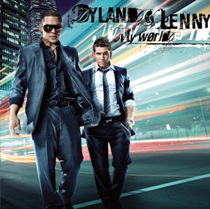 Dyland & Lenny-My World.jpg