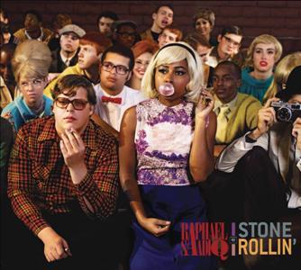Raphael Saadiq-Stone Rollin