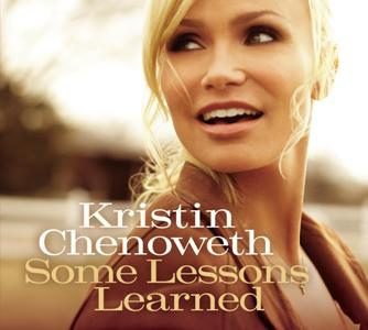 Kristin Chenoweth-Some Lessons Learned.jpg