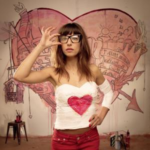Maya Barsony-Monter Amoureuse.jpg