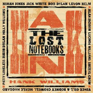 The Lost Notebooks of Hank Williams-Various.jpg