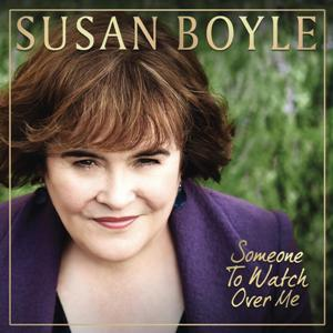 Susan Boyle-Someone To Watch Over Me.jpg
