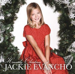 Jackie Evancho-Heavenly Christmas.jpg
