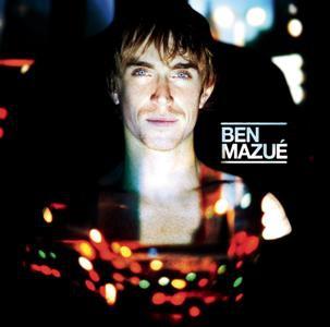 Ben Mazue-Ben Mazue.jpg