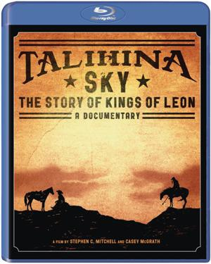 Kings Of Leon-Talihina Sky The Story of Kings Of Leon BD.jpg