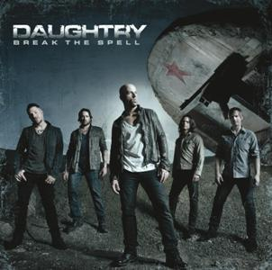 Daughtry-Break The Spell (Deluxe Version) .jpg