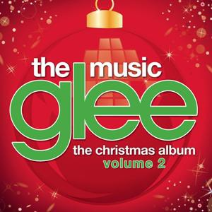 Glee Cast-Glee The Music The Christmas Album Volume 2.jpg