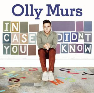Olly Murs-In Case You Didn