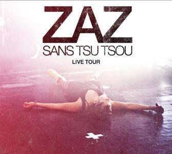 ZAZ-Sans Tsu Tsou Live Tour (CD+DVD).jpg