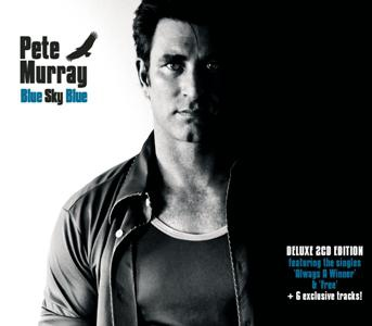 Pete Murray-Blue Sky Blue (Deluxe 2CD Edition).jpg