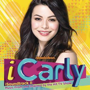 iCarly-iSoundtrack II Music From and Inspired by the Hit TV Show