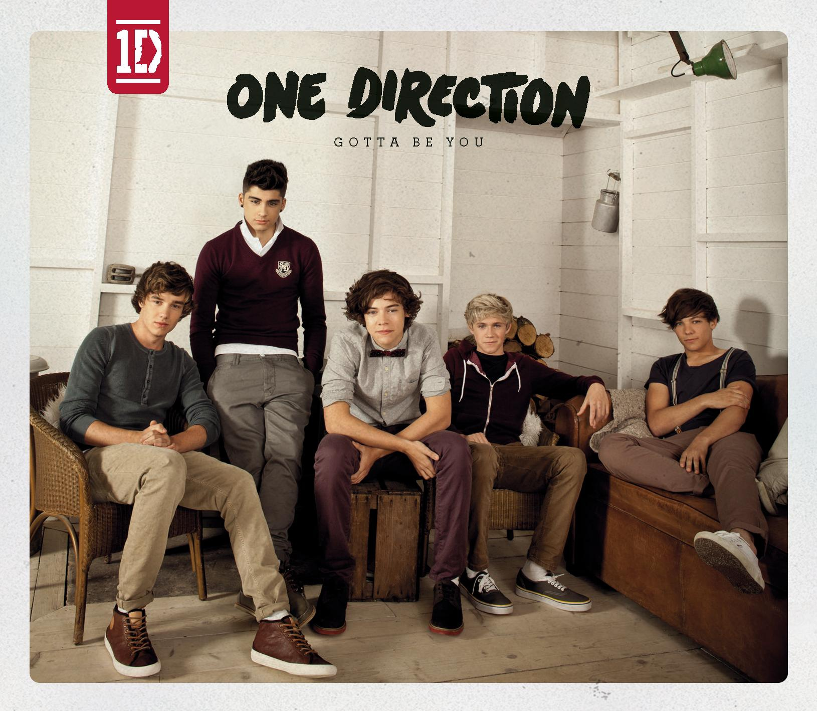One Direction-Gotta Be You