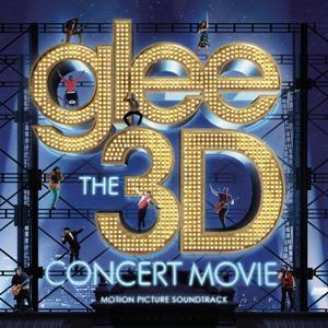GleeCast-Glee The 3D Concert Movie