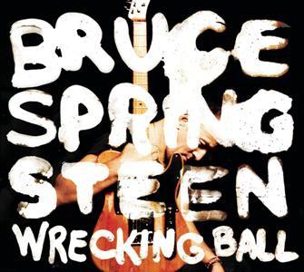 Bruce Springsteen-Wrecking Ball