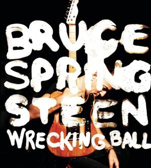 Bruce Springsteen-Wrecking Ball (Special Edition)