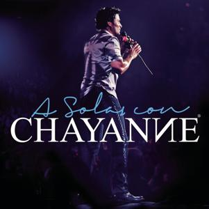 Chayanne-A Solas Con Chayanne