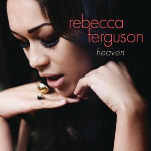 Rebecca Ferguson-Heaven